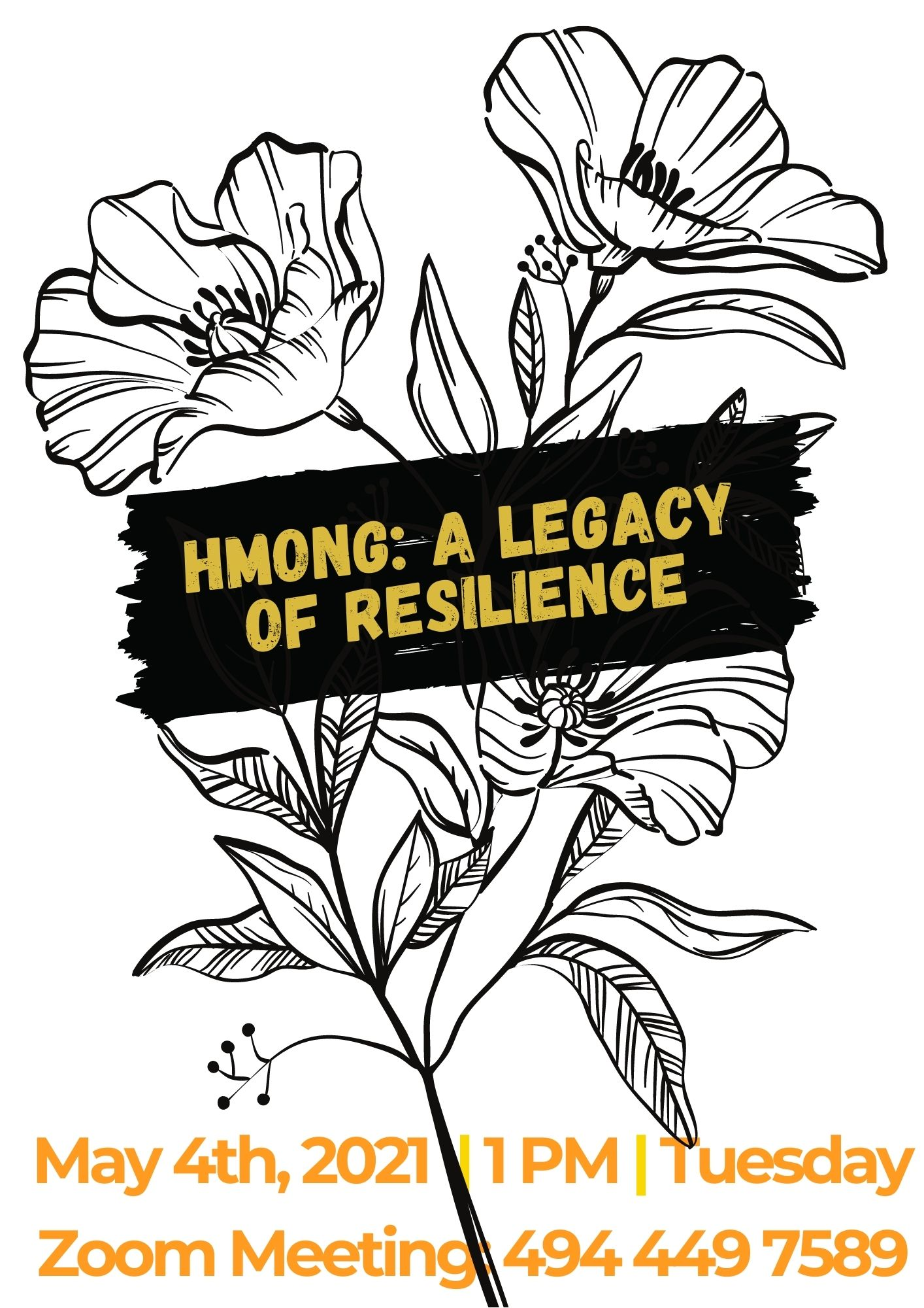 Hmong: A Legacy Of Resilience