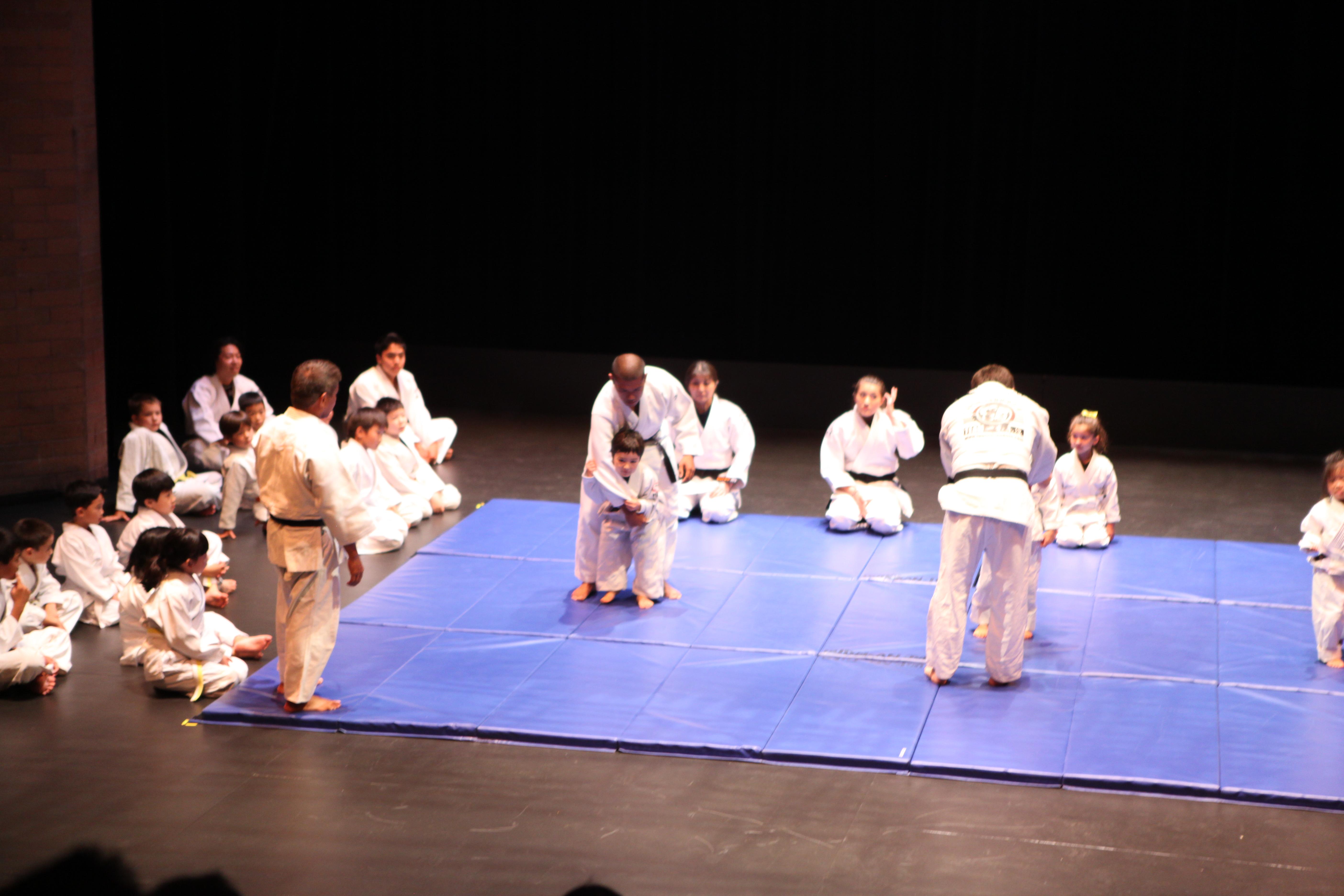 Martial Arts (1)