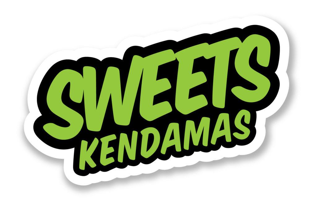 sweets kendamas logo