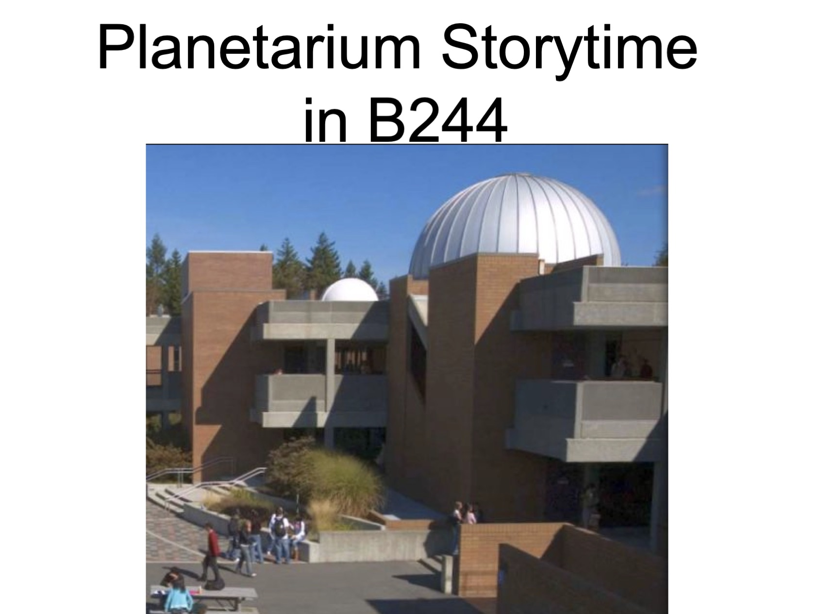 2019JW PlanetariumStorytime