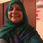 Farida Hakim