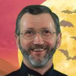 Ron Hobbs portrait