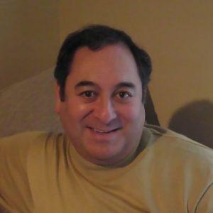 Steven Gersman portrait
