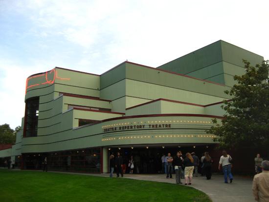 Seattle-Repertory-Theatre